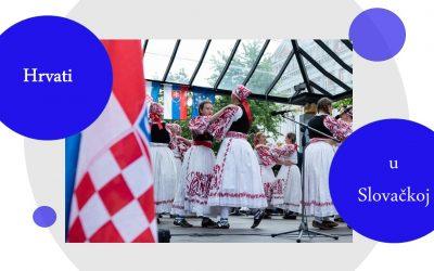 Hrvati u Slovačkoj
