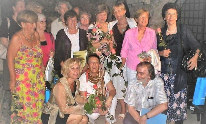 18. susret pjesnikinja otoka Hvara JAZIK NAŠIH MATERIH