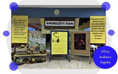 Prisjetimo se Ive Andrića, književnika nobelovca