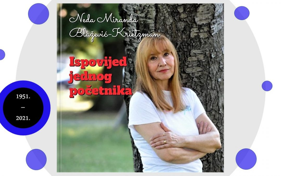 Odlazak Nede Mirande Blažević Krietzman